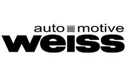 Logo Auto Motive Weiss