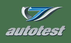 Logo Autotest