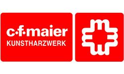 Logo C F Maier