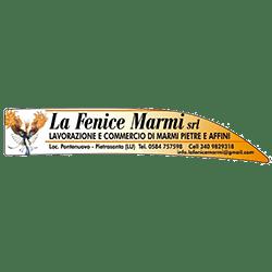 Logo La Fenice Marmi