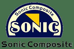 Logo Sonic Composite