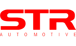 Logo STR