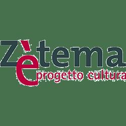 Logo Zetema
