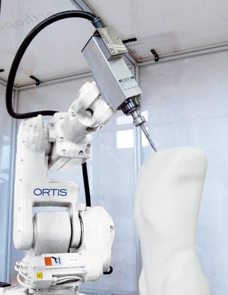 Robot Ortis Essential