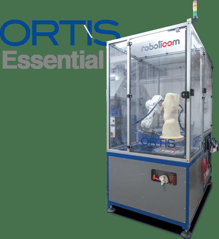 Ortis Essential