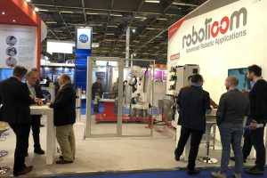 JEC 2018 Roboticom