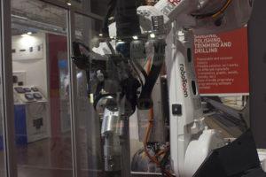 Roboticom MECSPE 2018